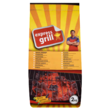 Express Grill - Charcoal 2kg