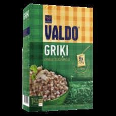 Valdo - Buckwheat 8x125g