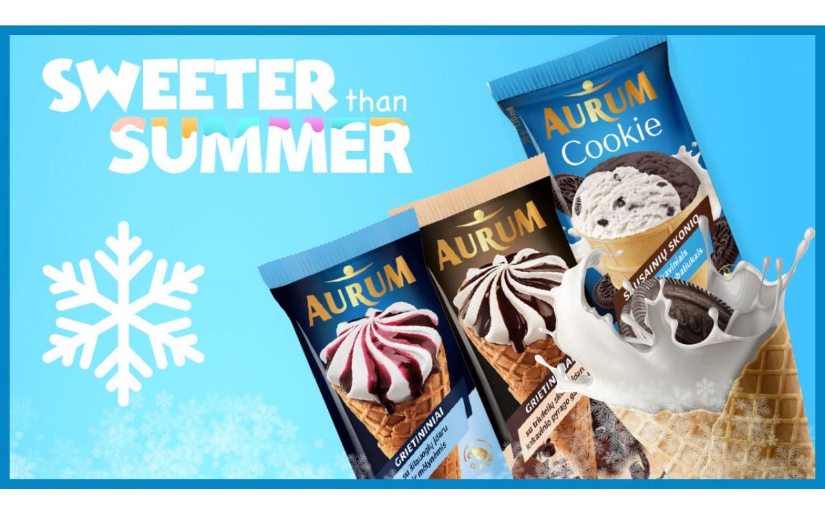 Summer Ice Cream 2021