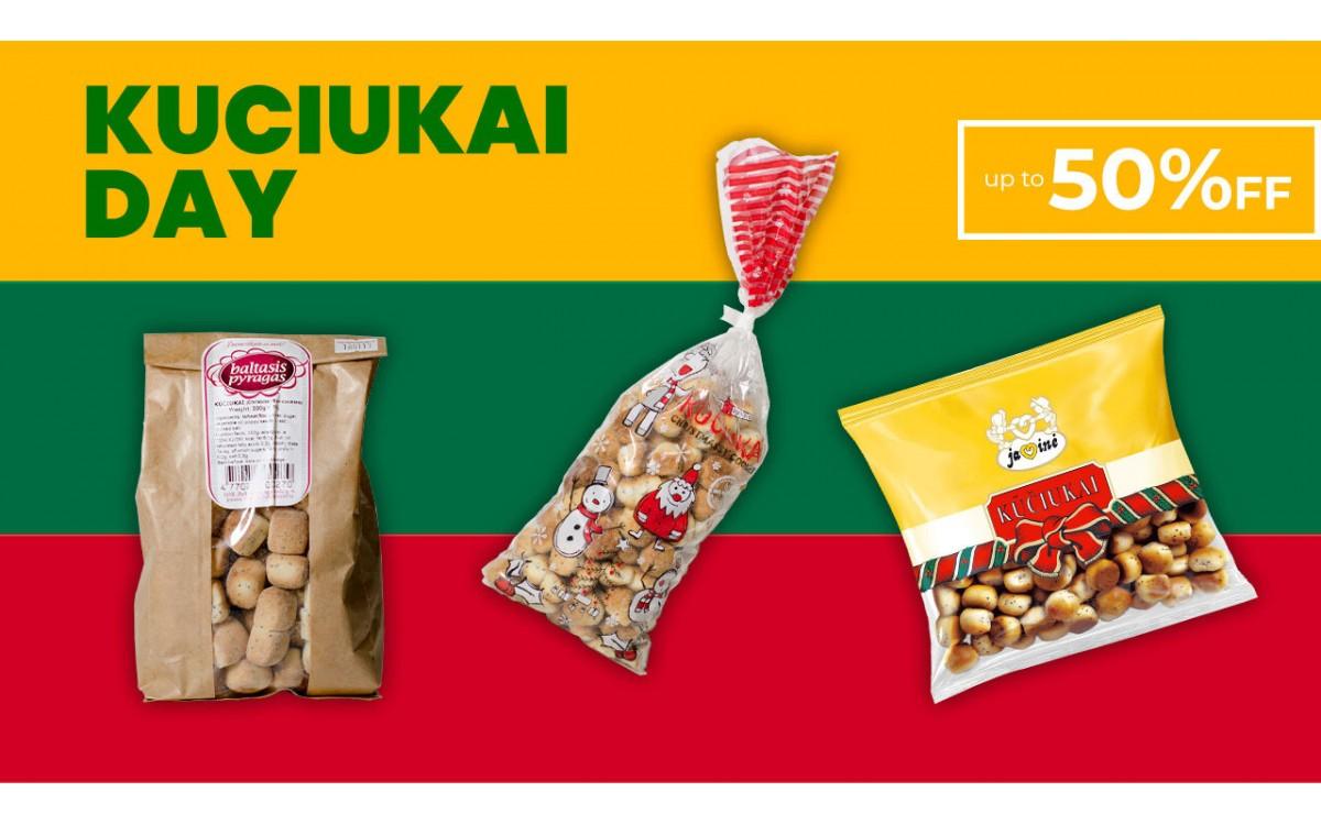 Kuciukai Day - Christmas Countdown