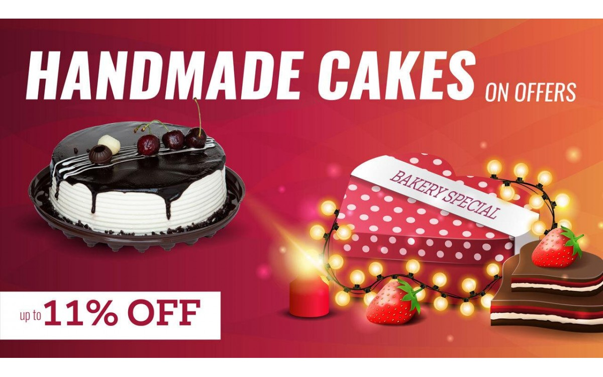 October 2020 Cake Offers
