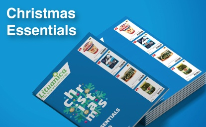 Christmas Essentials 2020