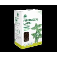 SVF/AC - Peppermint Leaf Tea 50g