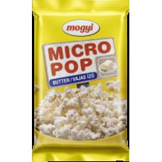 Mogyi - Micro Butter Popcorn 100g