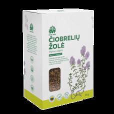 SVF - Thyme Herb Tea 50g