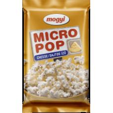 Mogyi - Micro Cheese Popcorn 100g
