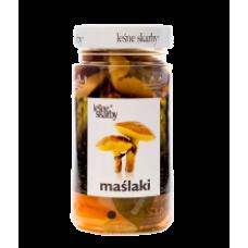 Kasol - Marinated Whole Silius 280g