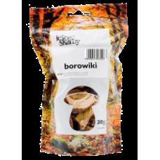 Kasol - Dried Edible Boletus 20g