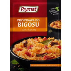 Prymat - Seasoning for Bigos 20g