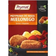 Prymat - Seasoning for Minced Meat 20g
