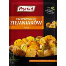 Prymat - Seasoning for Potato 25g
