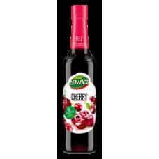 Lowicz - Cherry Syrup 400ml