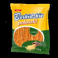 Aksam - Beskidzkie Sticks with Sesame 175g