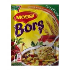 Maggi - Seasoning for Vegetable Sour Soup / Bors 70g