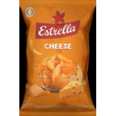 Estrella - Cheese Flavour Crisps 130g