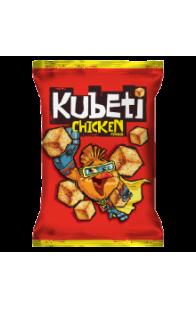 Italfoods - Kubeti Kubz Chicken 35 g