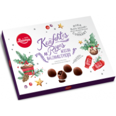 Laima - Sweets with Riga Blackcurrant Balsam Filling 135g