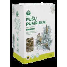 SVF/AC - Pine Buds Herbal Tea 50g