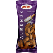 Mogyi - Roasted Salted Almonds 70g