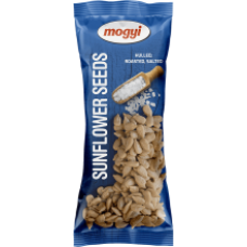 Mogyi - Hulled Roasted Salted Sunflower Seeds 100g