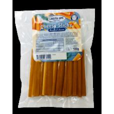Greita Upe - Cheese Sticks Smoked 100g