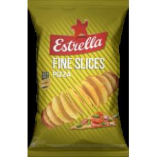 Estrella - Pizza Flavour Crisps 130g