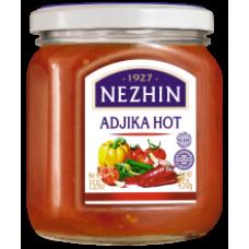 Nezhin - Adjika Hot 450g