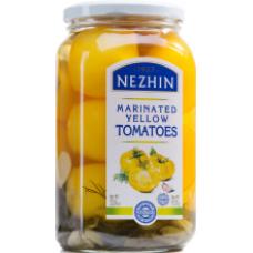 Nezhin - Marinated Yellow Tomatoes 920g
