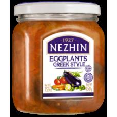 Nezhin - Eggplants Greek Style 450g