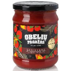 Obeliu - For Shashlik Tomato Sauce 500g
