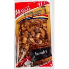 Marcel - Pork Cracklings / Jumari din Slaninuta Taraneasca 200g