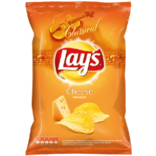 Lays - Cheese Crisps 140g