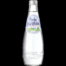 Perla Harghitei - Mineral Sparkling Water GLASS/ Apa Minerala Carbogazoasa 0.75 l STICLA