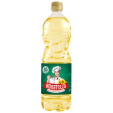 Bonatello - High Oleic Refined Sunflower Oil /