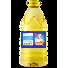 Bonatello - Refined Sunflower Oil /  Ulei Rafinat de Floarea Soarelui 5L
