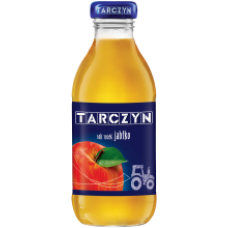 Tarczyn - Apple 100% juice 300ml