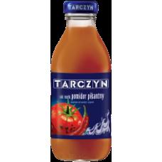 Tarczyn - Spicy tomato juice 100% 300ml