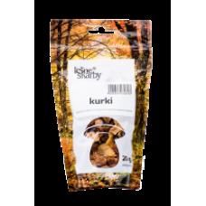 Kasol - Dried Chanterelle / Kurka 20g