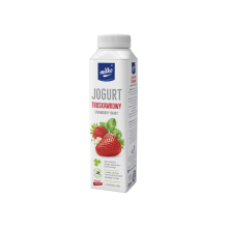 Milko - Drinking Yoghurt Strawberry 0,33L