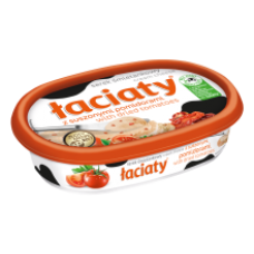 Laciaty - Cream Cheese with Dried Tomatoes 135g