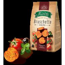 Maretti - Bruschette Tomato, Olives and Oregano 70g