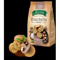 Maretti - Bruschette Mushrooms and Cream 70g