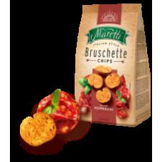Maretti - Bruschette Salami pepperon 70g