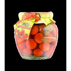 Bulvita - Red Cherry Tomatoes Marinated 580ml