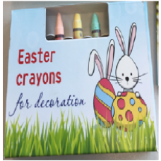 Aveka - Easter Crayons 3 Colours