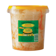 Vita Smak - Sauerkraut in Bucket 1kg