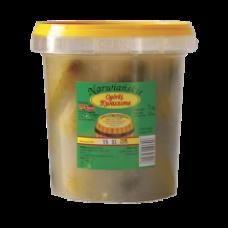 Vita Smak - Sour Cucumbers in Bucket 500g