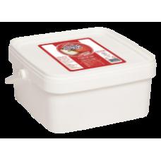 Raraul - Telemea White Cow Cheese 3kg /Raraul Telemea De Vaca 3kg
