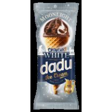 Dadu - Moonlight Crunchy White Ice Cream 150ml