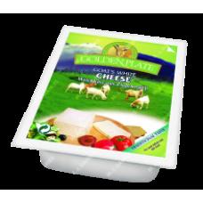 Golden Plate - Goat Cheese 200g